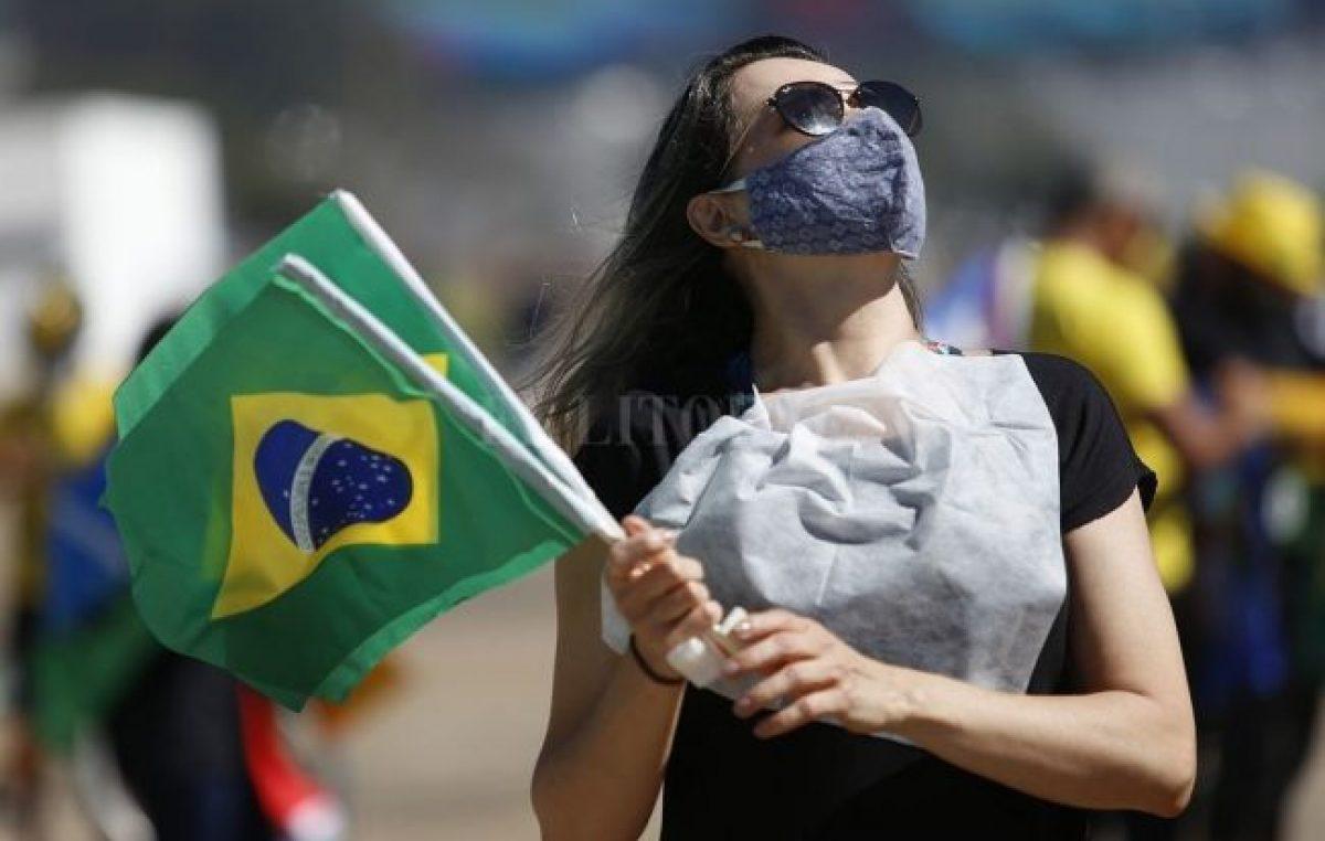 Brasil: 19 millones quedaron sin empleo por el coronavirus