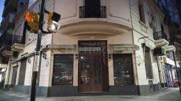 Hay más de 2.000 negocios cerrados en Rosario