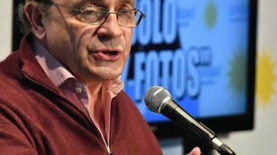 «Macri encabezó un régimen de espionaje y persecución política», advirtió Moreau