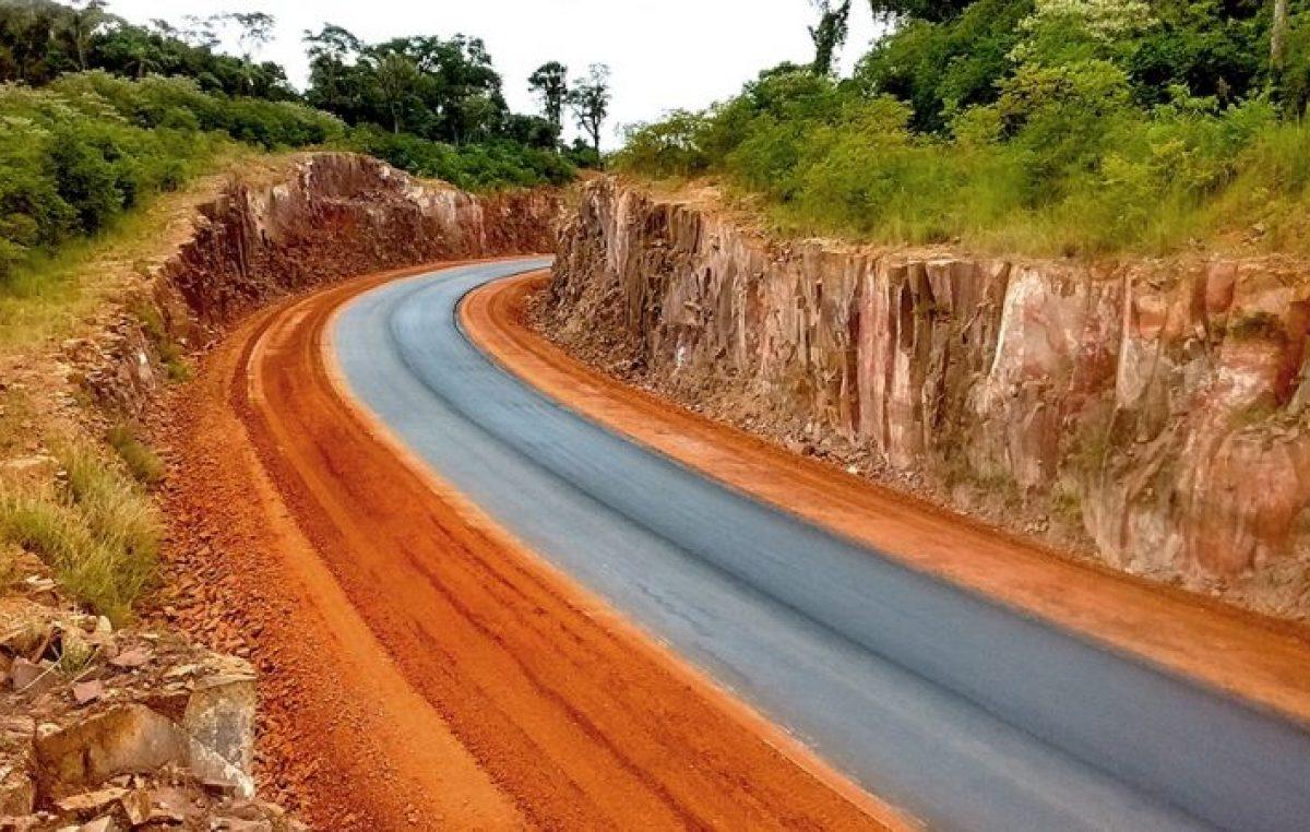 La ruta de la yerba mate es patrimonio cultural y turístico