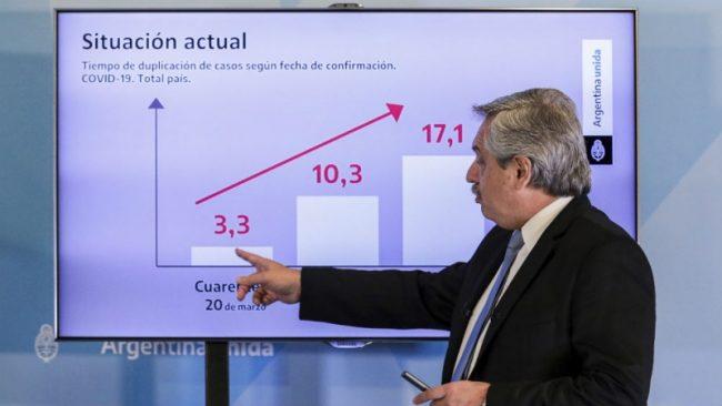 Con el mayor consenso en Latinoamérica