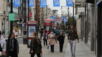 Advierten que el Reino Unido necesita tomar más medidas para evitar un desempleo masivo