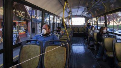 Nación y provincia le dan más subsidios a Mi Bus en Bariloche