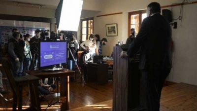 El intendente de Bariloche saca una moratoria para mejorar los ingresos