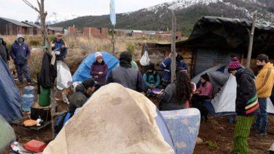 La crisis reavivó la necesidad de viviendas en Bariloche