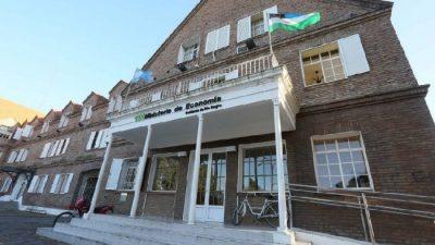 Río Negro transferirá más de $638 millones a Municipios y Comisiones de Fomento