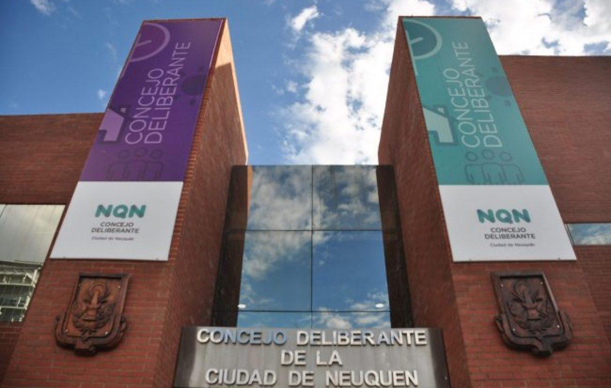 El intendente de Neuquén promulgó una ordenanza cajoneada por la que el Municipio perdió millones