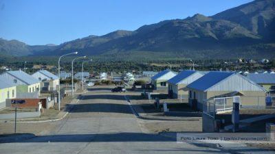 En Río Negro se construyen 1.267 viviendas