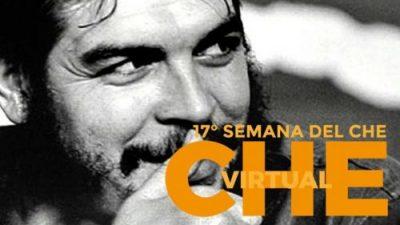 """Alta Gracia vivirá una nueva """"Semana del Che"""", esta vez virtual"""