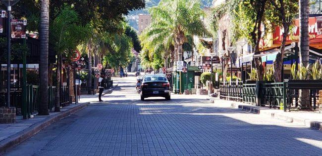En Villa Carlos Paz, el municipio y privados analizan acciones para reactivar el turismo