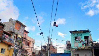 Demandan al Gobierno porteño por falta de acceso de internet en las villas