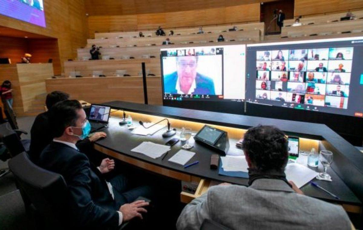 La Capital y 102 municipios cordobeses del interior podrán usar las cámaras de la Policía