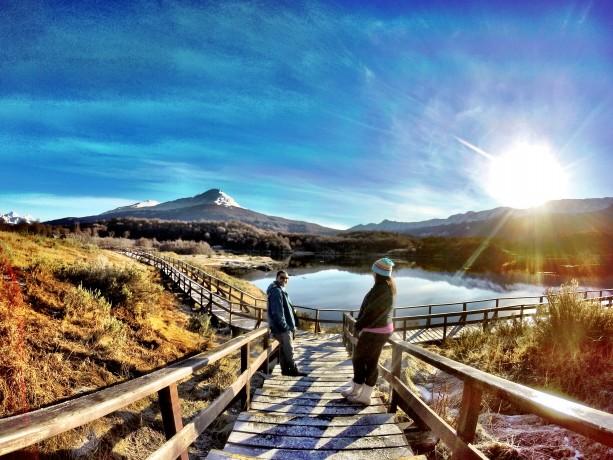 Parque Nacional Tierra del Fuego: mar, bosque y montaña en el fin del mundo