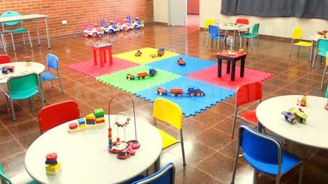 Cerraron 21 jardines maternales en Mendoza y sólo el 10% de los padres pagan una cuota solidaria