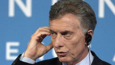 Espionaje ilegal: Macri fue noticia en los medios extranjeros