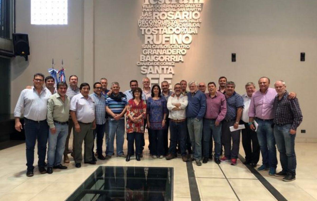 Carta al Senado: centrales obreras y gremios santafesinos rechazan la nueva ley de Riesgos del Trabajo