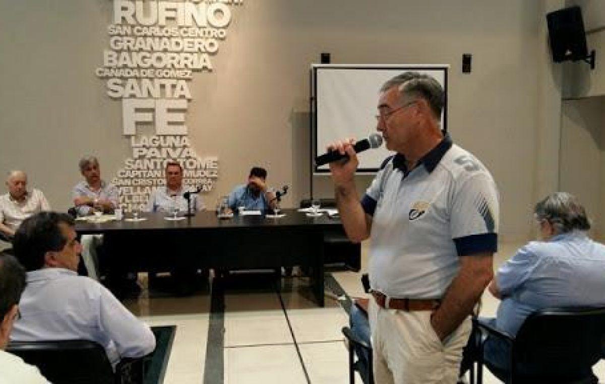 El Sitram de Ceres repudió el no pago del bono de varios gobiernos del Departamento