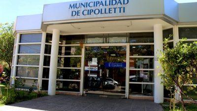 Municipios rionegrinos apretados por sus salarios, y cae la coparticipación