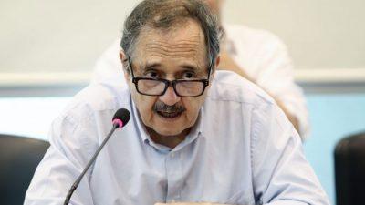 Espionaje ilegal: Alfonsín redobló críticas por la posición de la UCR