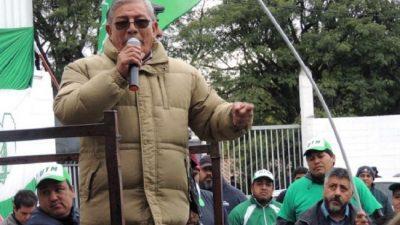 Municipales salteños anuncian un paro desde el lunes por 48 horas