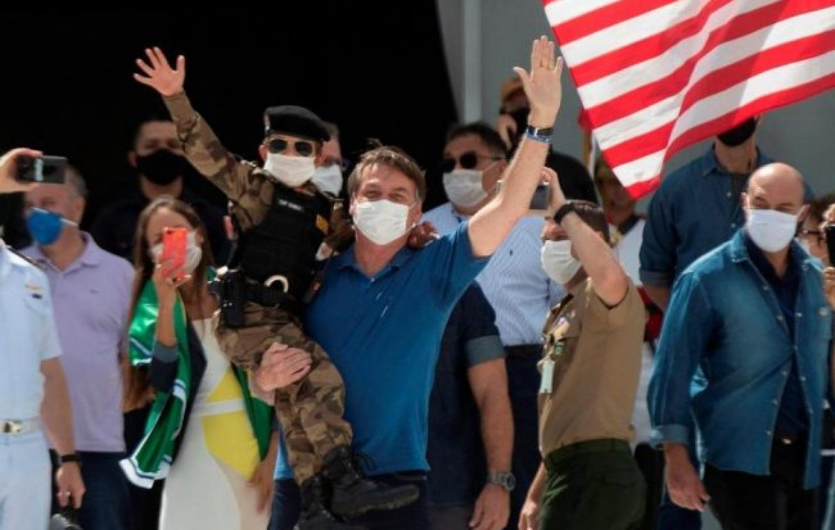La autocrítica de la derecha brasileña