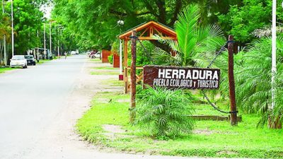Herradura ya forma parte de la Red Federal de Municipios Turísticos