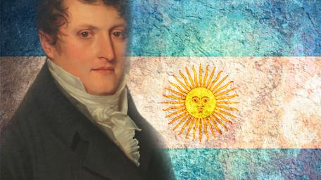 Manuel Belgrano y la Justicia