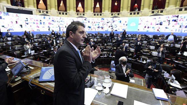 """La cadena agroindustrial consideró positiva la iniciativa parlamentaria contra el """"vandalismo rural"""""""