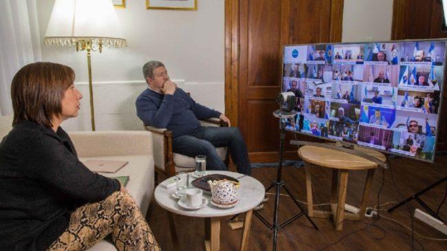 El Estado rionegrino perdió $4.000 millones en la cuarentena