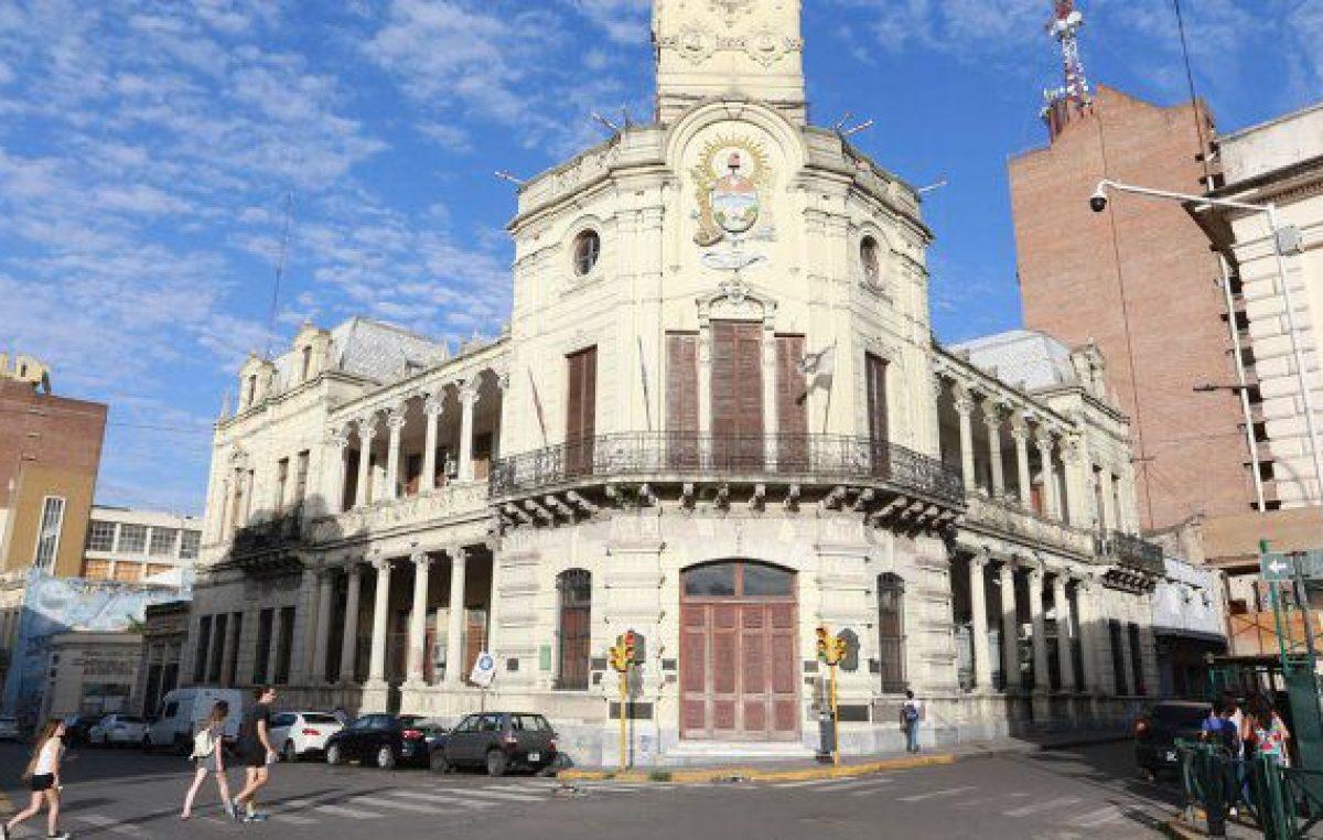 Concejales de Paraná piden paritarias urgentes para municipales