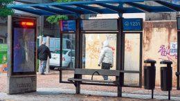 Rosario: Antes de la pandemia el transporte ya vivía la peor crisis en 50 años
