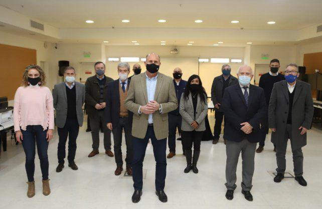 La reunión de Perotti y Lifschitz, entre la coyuntura y el después de la pandemia