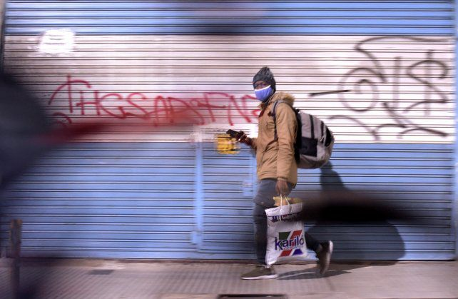 En los dos primeros meses de cuarentena cerraron 15 mil empresas en Argentina