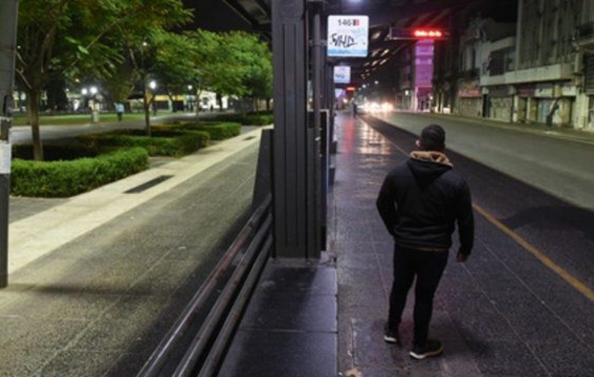 En Rosario descartan rebajas de sueldos como posible salida al conflicto del transporte