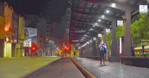 Fracasó otra reunión y sigue el paro de transporte en Rosario