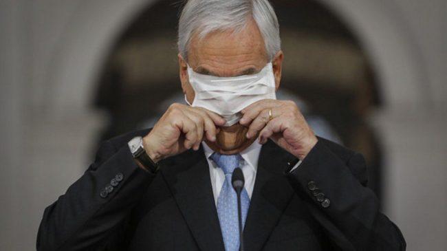 La bicicleta de Piñera: ¡Viva la clase media!
