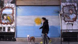 Consumo: los kioscos, los más afectados por la cuarentena