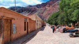 """La caída turística en la Quebrada es """"insostenible"""""""