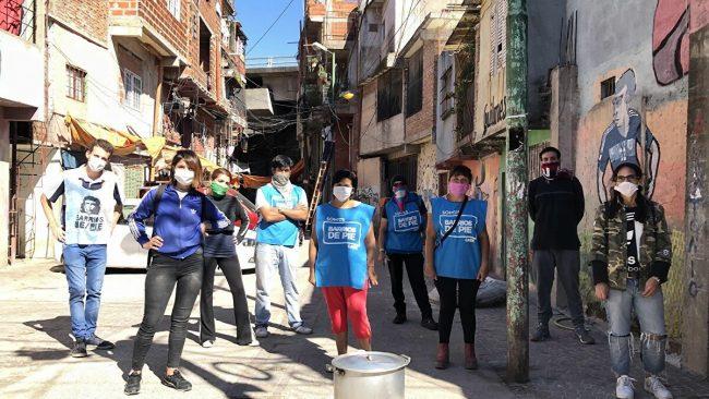 La salud en las Villas y Barrios populares