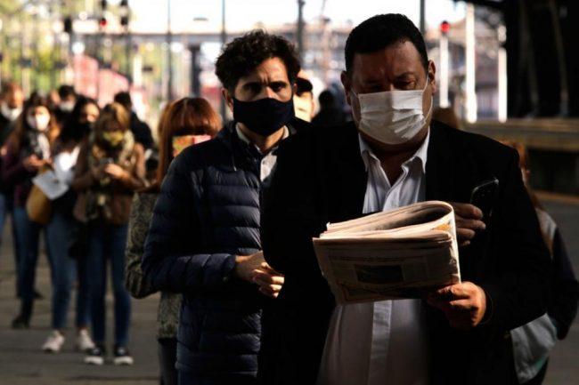 Los recursos para enfrentar la pandemia