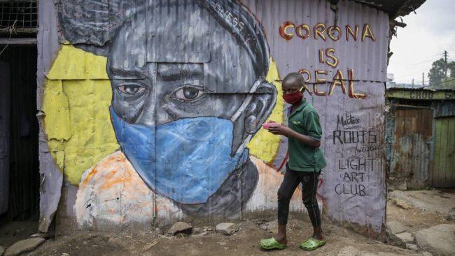 América latina, la Unión Europea y el coronavirus
