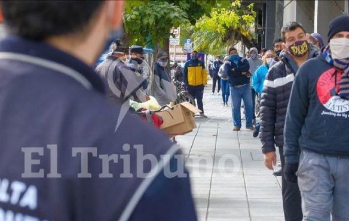El escándalo en Salta por cobros indebidos del IFE sigue en ascenso