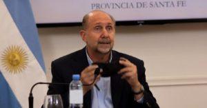 La provincia de Santa Fe sigue transfiriendo fondos a los municipios