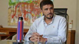 El intendente de Olavarría sorprendió con una fuerte suba de tasas en plena pandemia