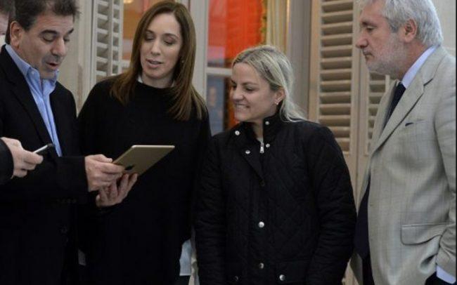 """El """"truco de estadista"""" de Conte Grand para tapar el aumento de la inseguridad en la era Vidal"""