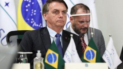 La izquierda brasileña contra Bolsonaro