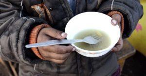 La FAO advierte que en 2030 habrá 67 millones de personas con hambre en América Latina
