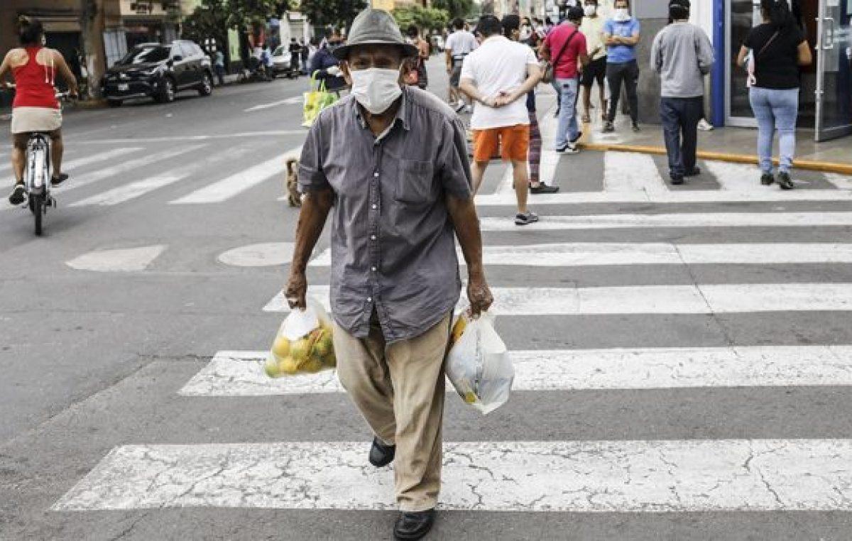 Aumenta la desigualdad en Latinoamérica durante la pandemia