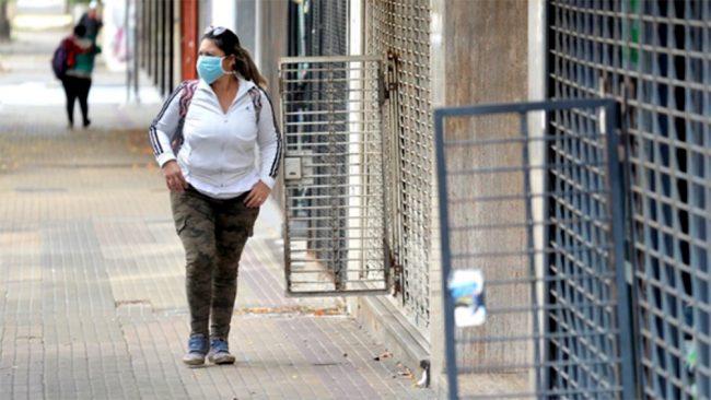Tras cierre de 23 mil comercios bonaerenses el 20% de los que siguen abiertos analiza la continuidad