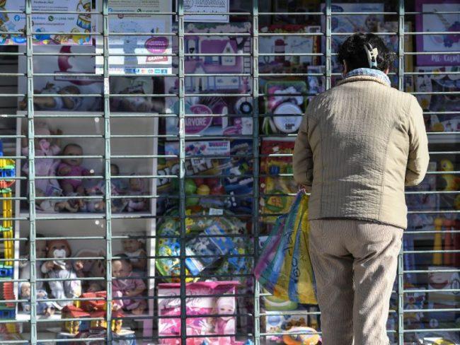 Más de 3.500 comercios cerraron en Córdoba durante la pandemia de coronavirus